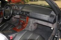 SL500 左ハンドル