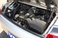 ポルシェ 911カレラ 6速MT