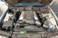 BMW 740i サンルーフ付き