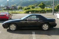 サバンナ RX-7 カブリオレ