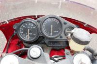 TZR250R 3XV 規制前45馬力