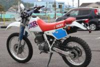 XLR250R MD22型