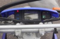 ランツァ DT230 2ストローク