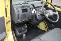 ミゼットⅡ ピックDタイプ AT車