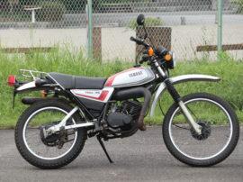 DT125 2N0型