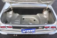 スカイライン GT-X 47年式 新品ダッシュ・ホイールキャップ ナンバー2桁(岐56)