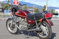 ウィング GL500