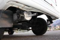 エブリィ 550ターボRXスーパーマルチルーフ 4WD