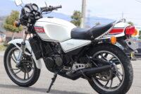 RZ250 初期型