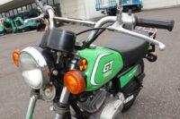 ミニトレ GT50