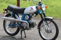 ベンリィCL90